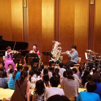 Music Players おかわり団